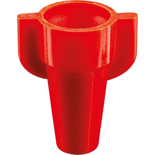 Скрутка СИЗ-2 4.5-12 красный (50 шт) (71141)