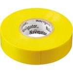 Изолента ПВХ 15мм желтая 20м NIT-B15-20/Y (71105) Navigator