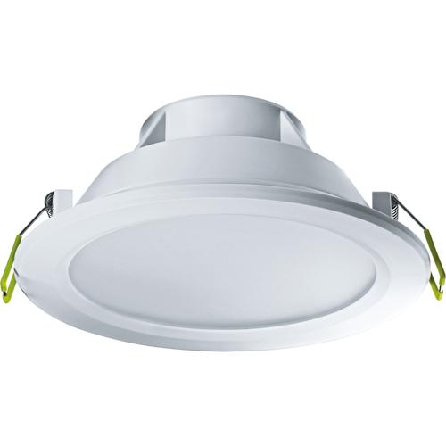 Светильник светодиодный ДВО-20w 4000K 1600Лм белый (94837 NDL-P1)