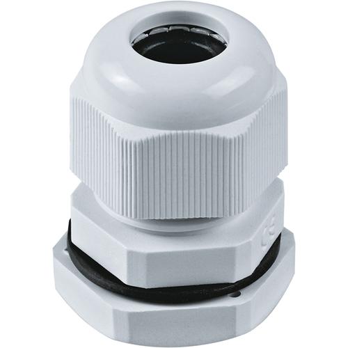 Сальник PG-11, диаметр кабеля 5-10 мм, IP54 (71733)
