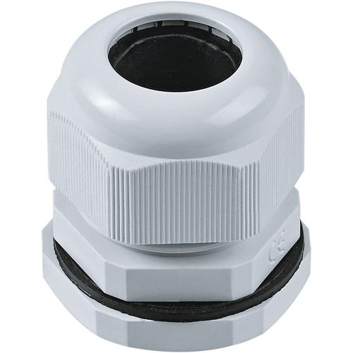 Сальник PG-21, диаметр кабеля 13-18 мм, IP54 (71736)