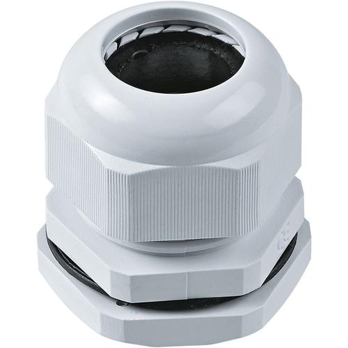 Сальник PG-29, диаметр кабеля 18-24 мм, IP54 (71737)