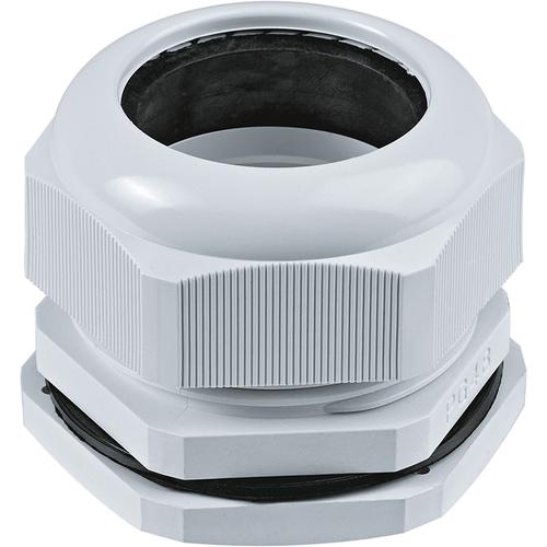 Сальник PG-48, диаметр кабеля 37-44 мм, IP54 (71740)