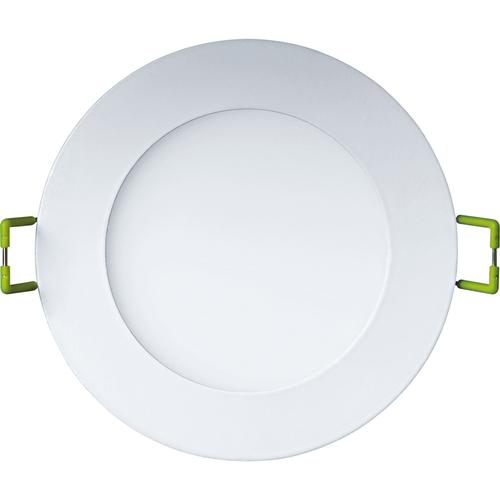 Светильник светодиодный ДВО-7Вт 4000К 360Лм slim белый (71375 NLP-R1)