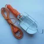 Светильник переносной ЛСУ-1 НРБ 10м 60вт 220В с решеткой (ШВВП)