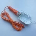 Светильник переносной РВО 12м 60вт 36/42в с решеткой (ПВС)
