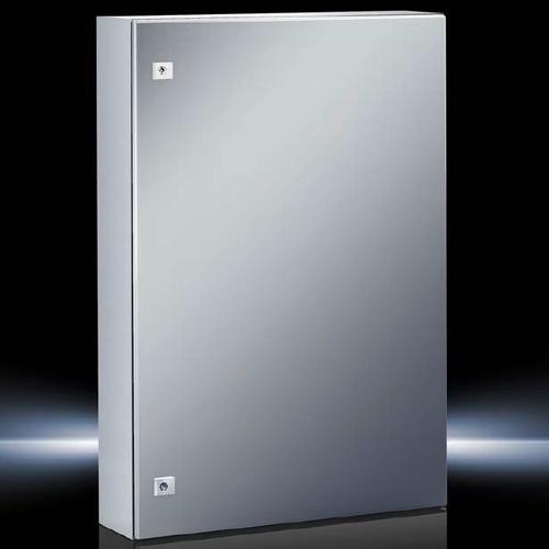 AE Шкаф 800x1000x300мм с монтажной платой нержавеющая сталь (1016600)
