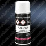 SZ Краска-аэрозоль 150мл RAL7035 (2440735)