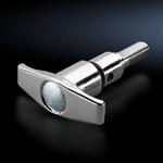 SZ Поворотная ручка без замка 1шт (2536000)