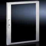 FT Обзорное окно нерж. 520x600x38mm 1шт (2793560)