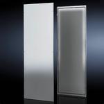 TS Стенки боковые 2000x800мм (2шт) RAL7035 (8108235)
