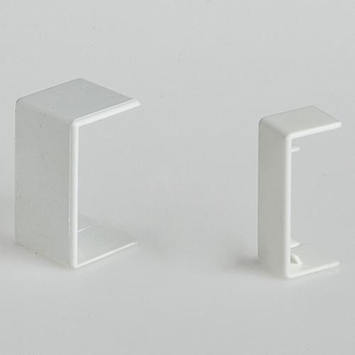 Переходник для РКК-16х16 соединительный белый (ПРС-16х16) Рувинил
