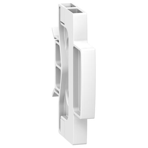 Фальш-модули 9мм на DIN рейку (Acti9), 5 штук