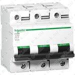 Автоматический выключатель C120N C 125A 3P