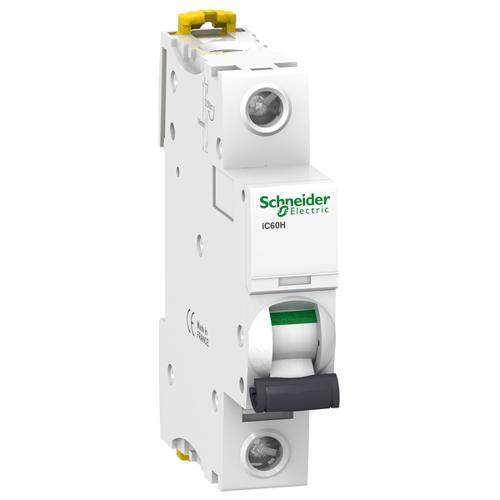 Автоматический выключатель iC60H D 16A 1P