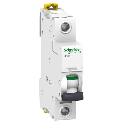 Автоматический выключатель iC60L C 10A 1P