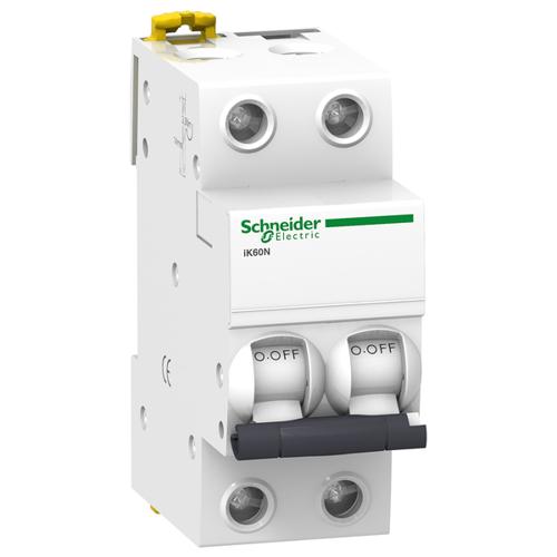 Автоматический выключатель iK60N C 40A 2P