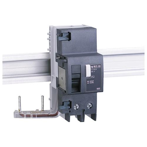 Блок дифференциальной защиты VIGI NG125 2P 63A 30 мA AC