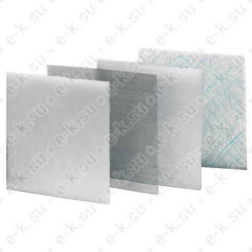 Фильтр сменный стандартный 125х125мм, размер решётки 170х150мм