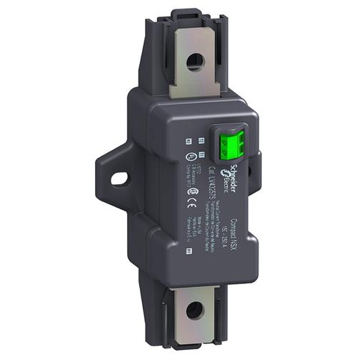 Трансформатор тока внешний для 3П NSX100/250 с mr5/6