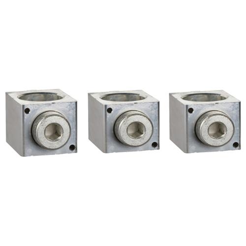 Клеммы (3х35-300 мм²) + разделители полюсов для NSX