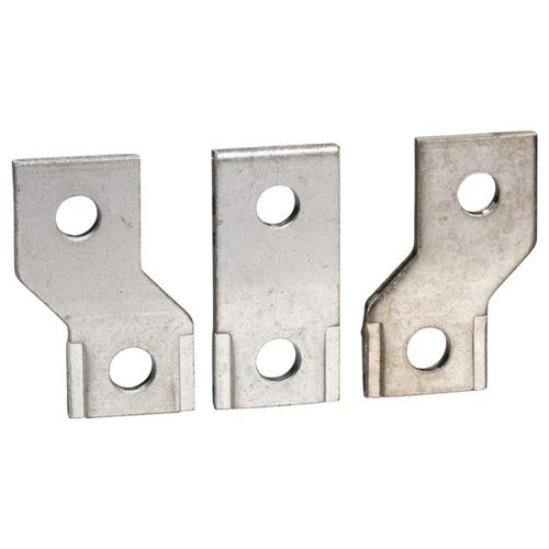 Расширители полюсов NSX, шаг 52.5 мм, 3 полюса