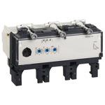 Расцепитель для NSX630 3П3Т Micrologic 2.3 630A