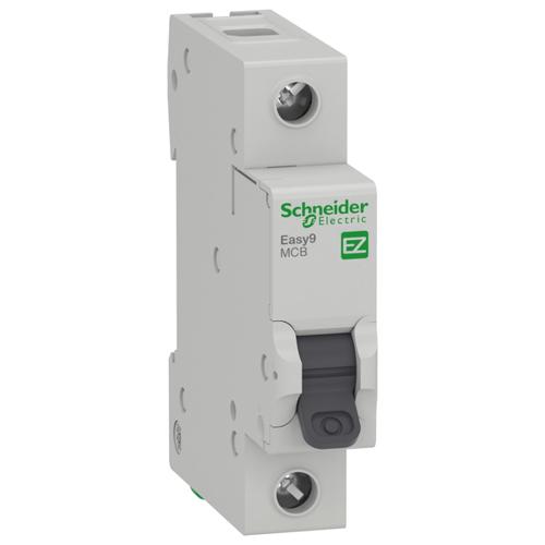 Автоматический выключатель 1П 16А В 4,5кА 230В Easy9
