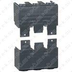 Заглушки клеммные 3П (2 штуки для EZC250) EasyPact
