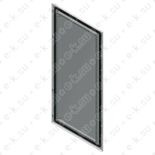 Двери сплошные SF/SM 1800x500мм (2 штуки)
