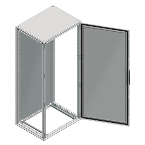 Шкаф SF без монтажной платы 2000x800x600мм IP55