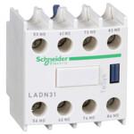 Блок контактный дополнительный к LC1-D фронтальный 3но+1нз