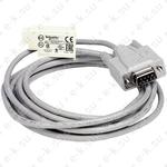 Кабель для связи с ПК через COM-порт Zelio Logic