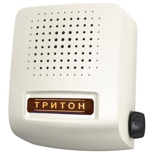 Звонок Соло СЛ-02Р тройной Ди-До с регулятором громкости 220В проводной без кнопки (СЛ-02Р)
