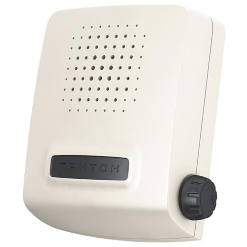 Звонок Сверчок СВ-03Р Трель с регулятором громкости 220В проводной без кнопки (СВ-03Р)