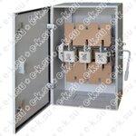 Ящик силовой ЯБПВУ-400 IP54 У3 Узола (яя002726) (U700411)