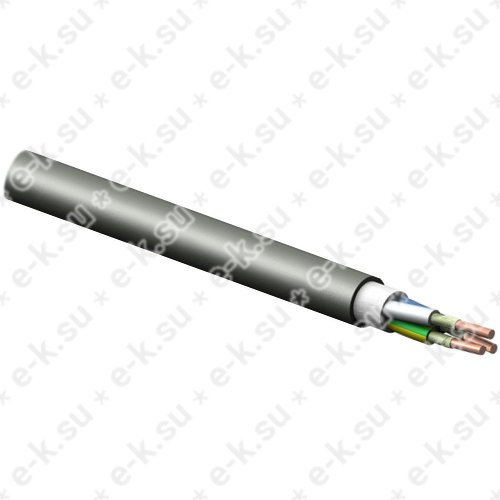 Кабель ВВГнг-FRLSLTx 3х1.5-1 ГОСТ