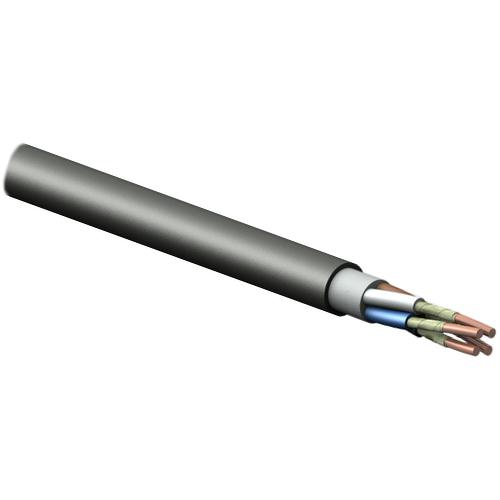 Кабель ВВГнг-FRLS 4х1.5 ГОСТ