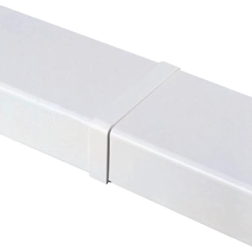 Накладка на стык для короба 90х60 мм (AIR90609)