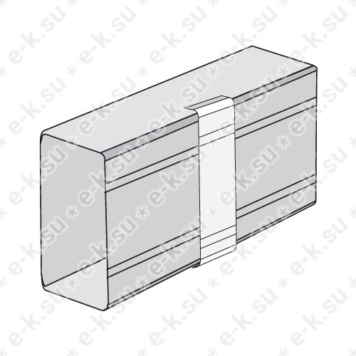 Накладка на стык 40 GAN In-liner (00884)
