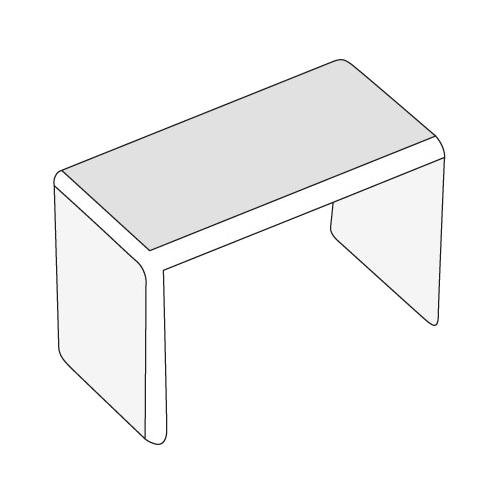 Соединение на стык GM 25x17 (00591)