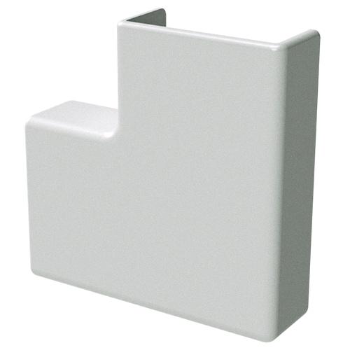 Угол плоский Г-образный APM 40x17 In-liner (00425)
