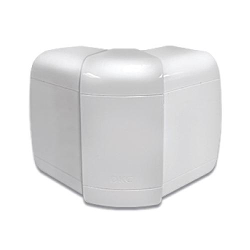 Угол внешний 110х50 мм изменяемый IN-Liner FRONT (01052)