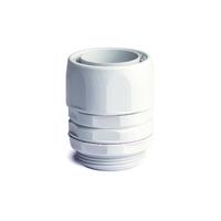 Переходник армированная труба-коробка IP65 3/4дюйма 22мм (55122)