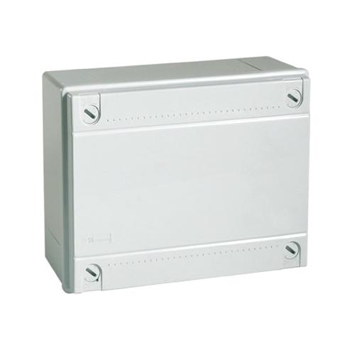 Коробка распределительная IP56 150х110х70мм гладкие стенки (54010)