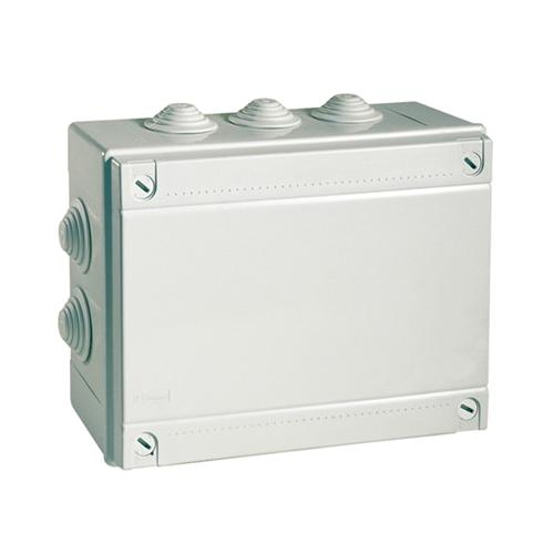 Коробка распределительная 190х140х70мм IP55 (54100)