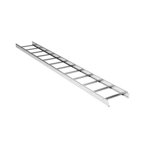 Лоток лестничный 500х50х3000мм Стандарт (LL5050)