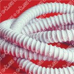 Труба армированная гибкая внутренний Ø 10 мм (30м) (57010)