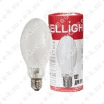 Лампа ртутно-вольфрамовая ДРВ 125Вт 230В Е27 BL (5901854560410)