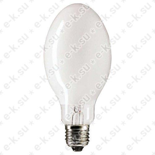 Лампа ртутно-вольфрамовая ДРВ 160вт ML Е27 (18135030)